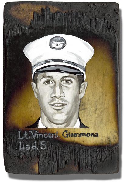 Giammona, Lt. Vincent
