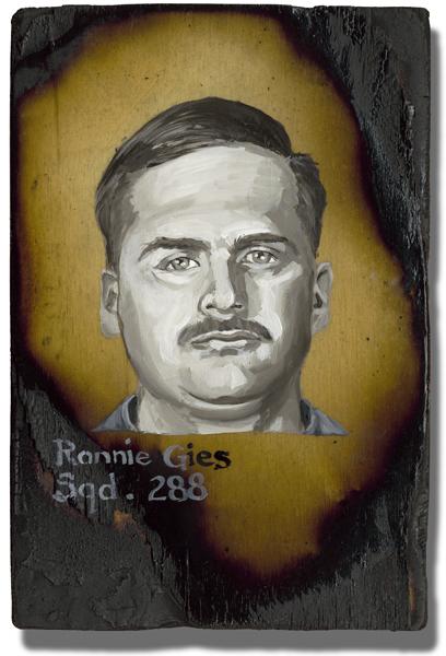 Gies, Ronnie