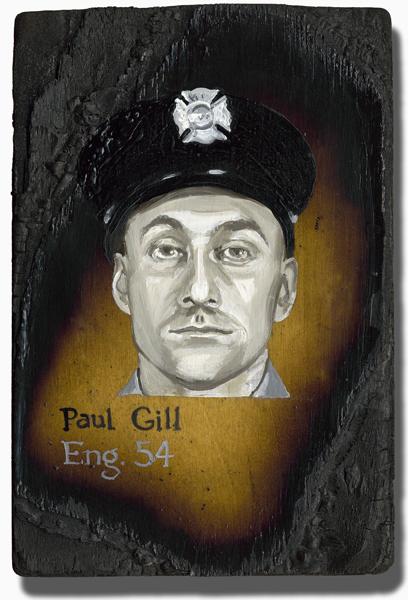 Gill, Paul
