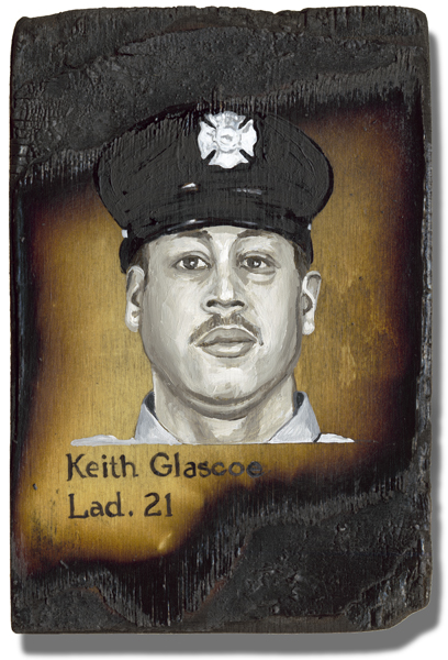 Glascoe, Keith