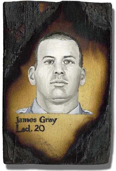 Gray, James