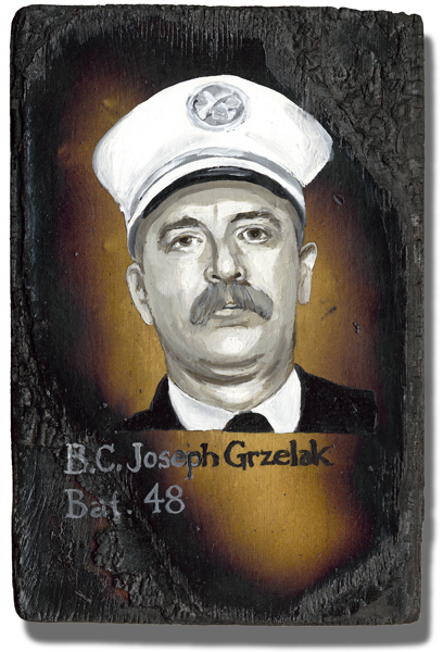Grzelak, B.C. Joseph