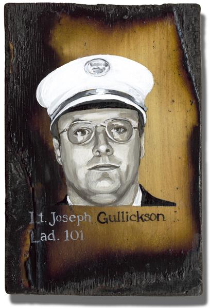 Gullickson, Lt. Joseph