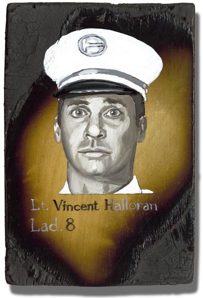 Halloran, Lt. Vincent