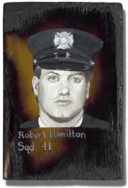 Hamilton, Robert
