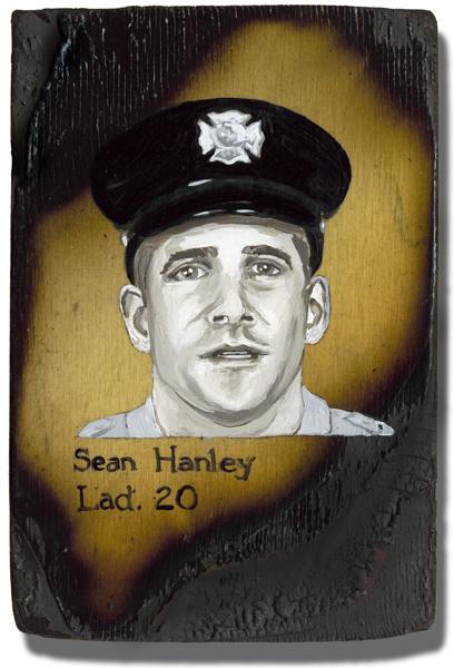 Hanley, Sean