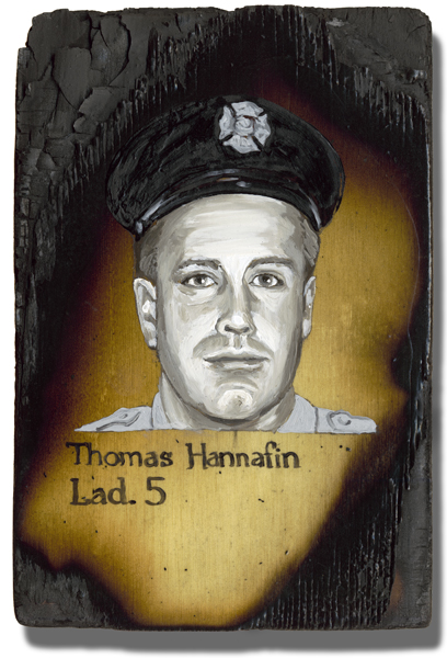 Hannafin, Thomas