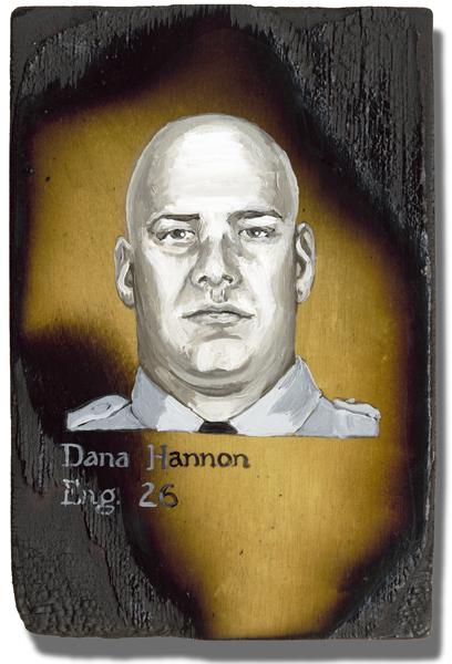 Hannon, Dana