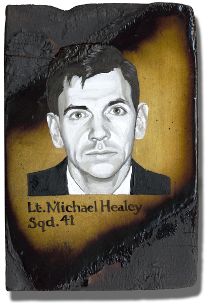 Healey, Lt. Michael