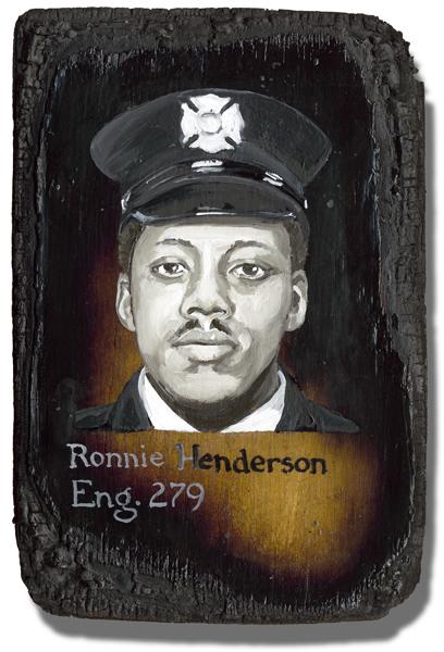 Henderson, Ronnie