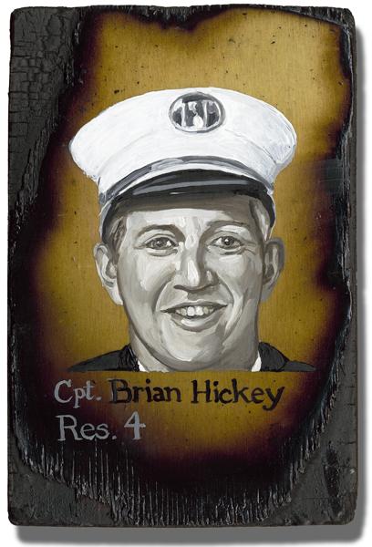 Hickey, Cpt. Brian