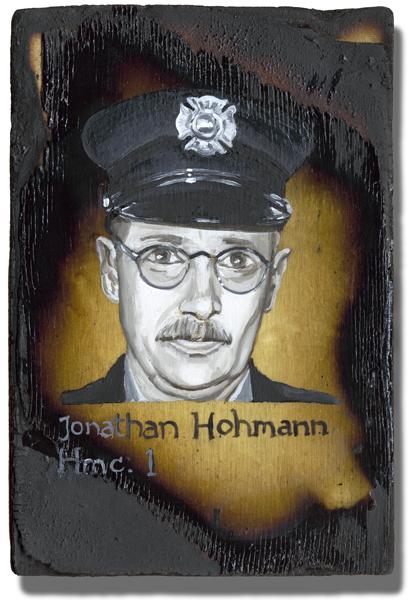 Hohmann, Jonathan