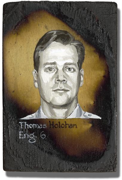 Holohan, Thomas