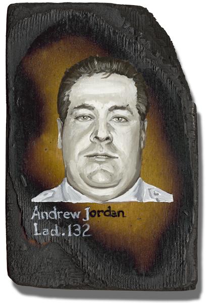 Jordan, Andrew