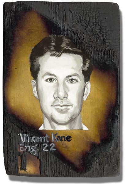 Kane, Vincent