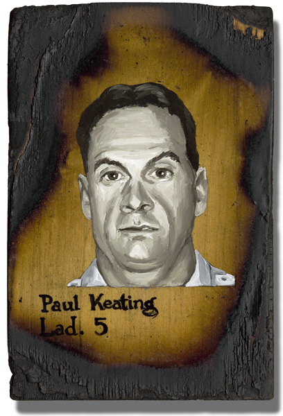 Keating, Paul
