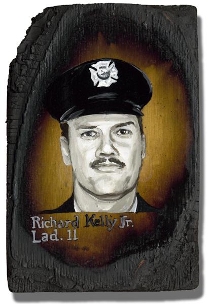 Kelly Jr., Richard