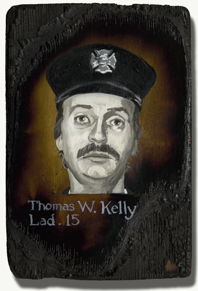 Kelly, Thomas W.
