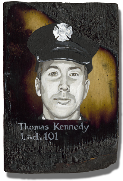 Kennedy, Thomas