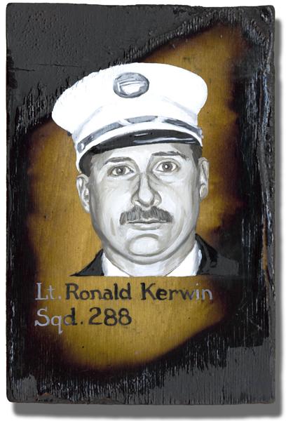 Kerwin, Lt. Ronald