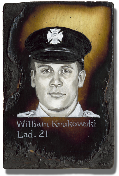 Krukowski, William