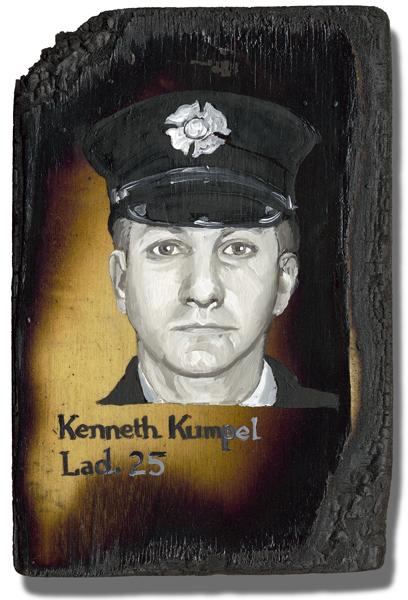 Kumpel, Kenneth