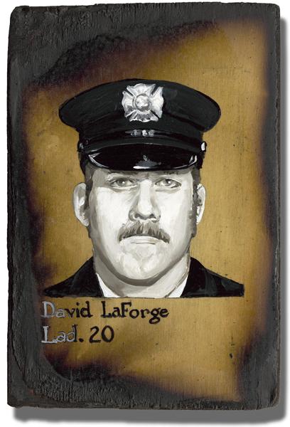 LaForge, David