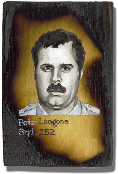 Langone, Peter