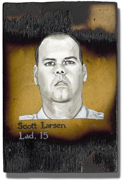 Larsen, Scott