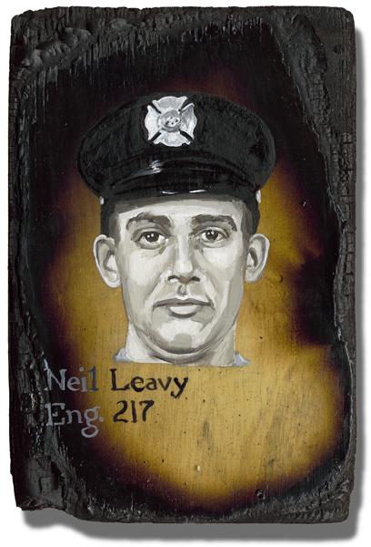 Leavy, Neil
