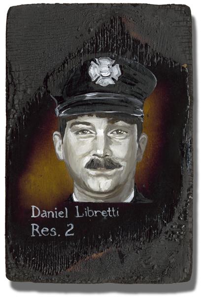 Libretti, Daniel