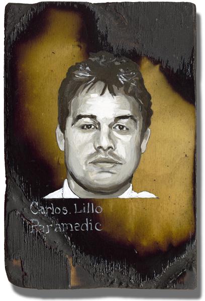 Lillo, Carlos
