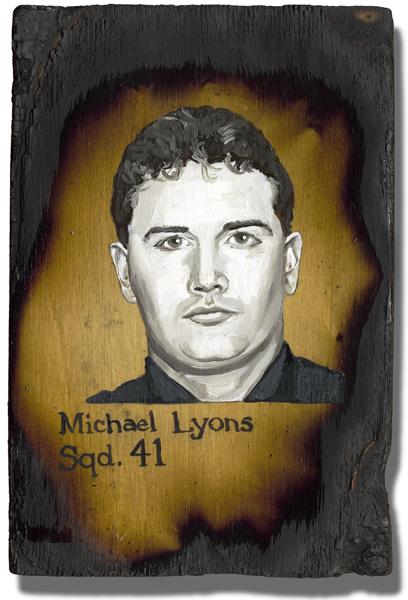 Lyons, Michael