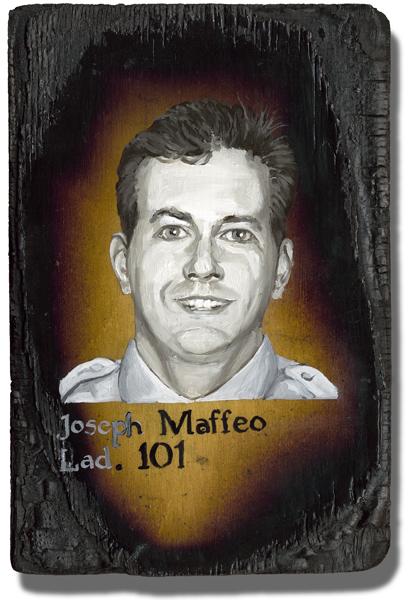 Maffeo, Joseph
