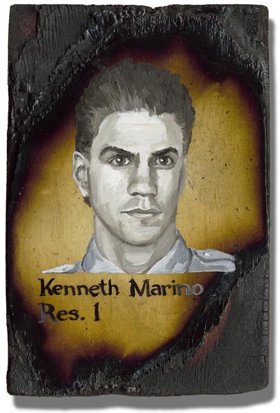 Marino, Kenneth