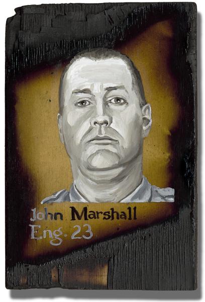 Marshall, John