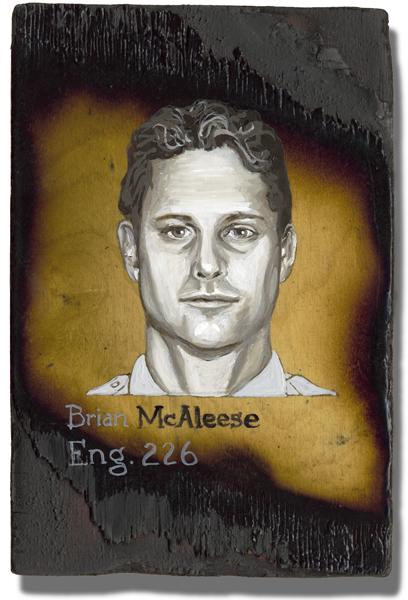 McAleese, Brian