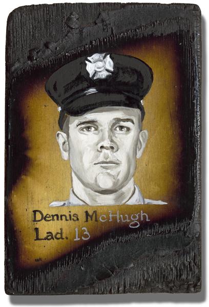 McHugh, Dennis