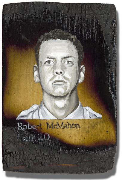 McMahon, Robert