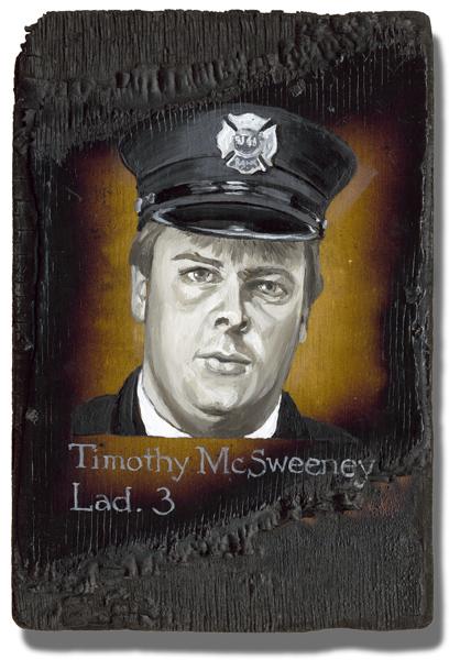 McSweeney, Timothy
