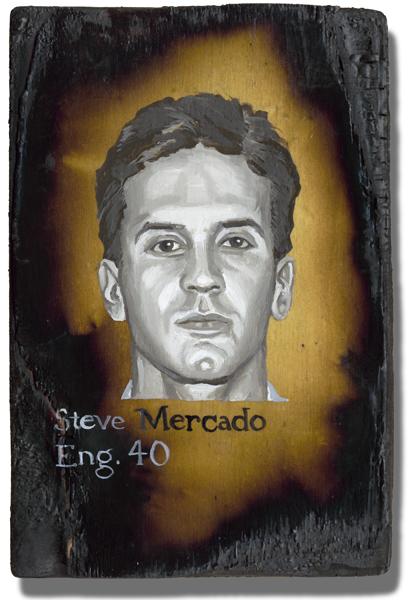 Mercado, Steve