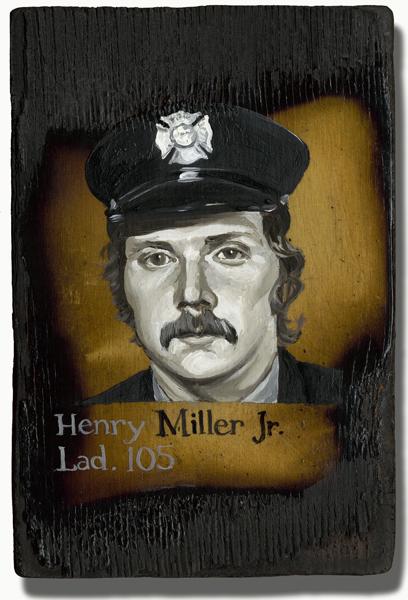 Miller Jr., Henry