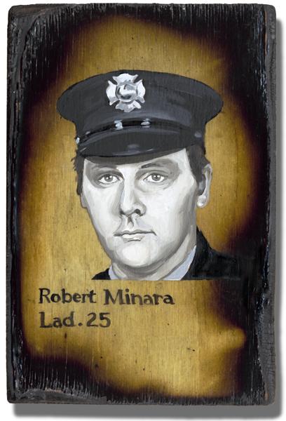 Minara, Robert