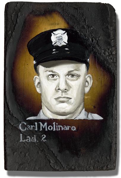 Molinaro, Carl
