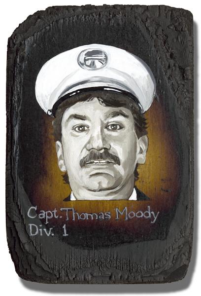 Moody, Cpt. Thomas