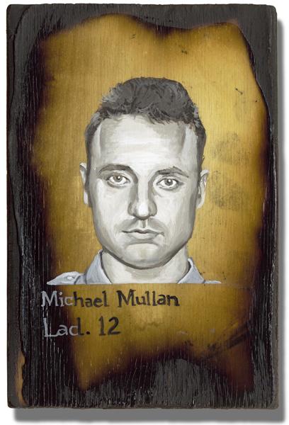 Mullan, Michael