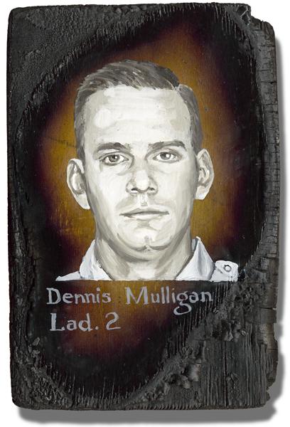 Mulligan, Dennis