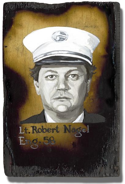 Nagel, Lt. Robert
