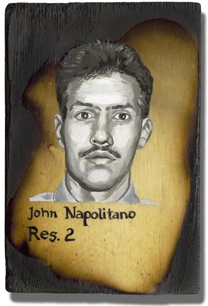 Napolitano, John