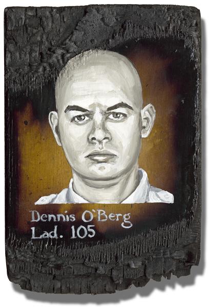 O'Berg, Dennis